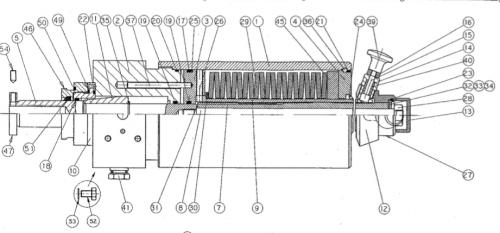 danfoss solenoid coil wiring diagram