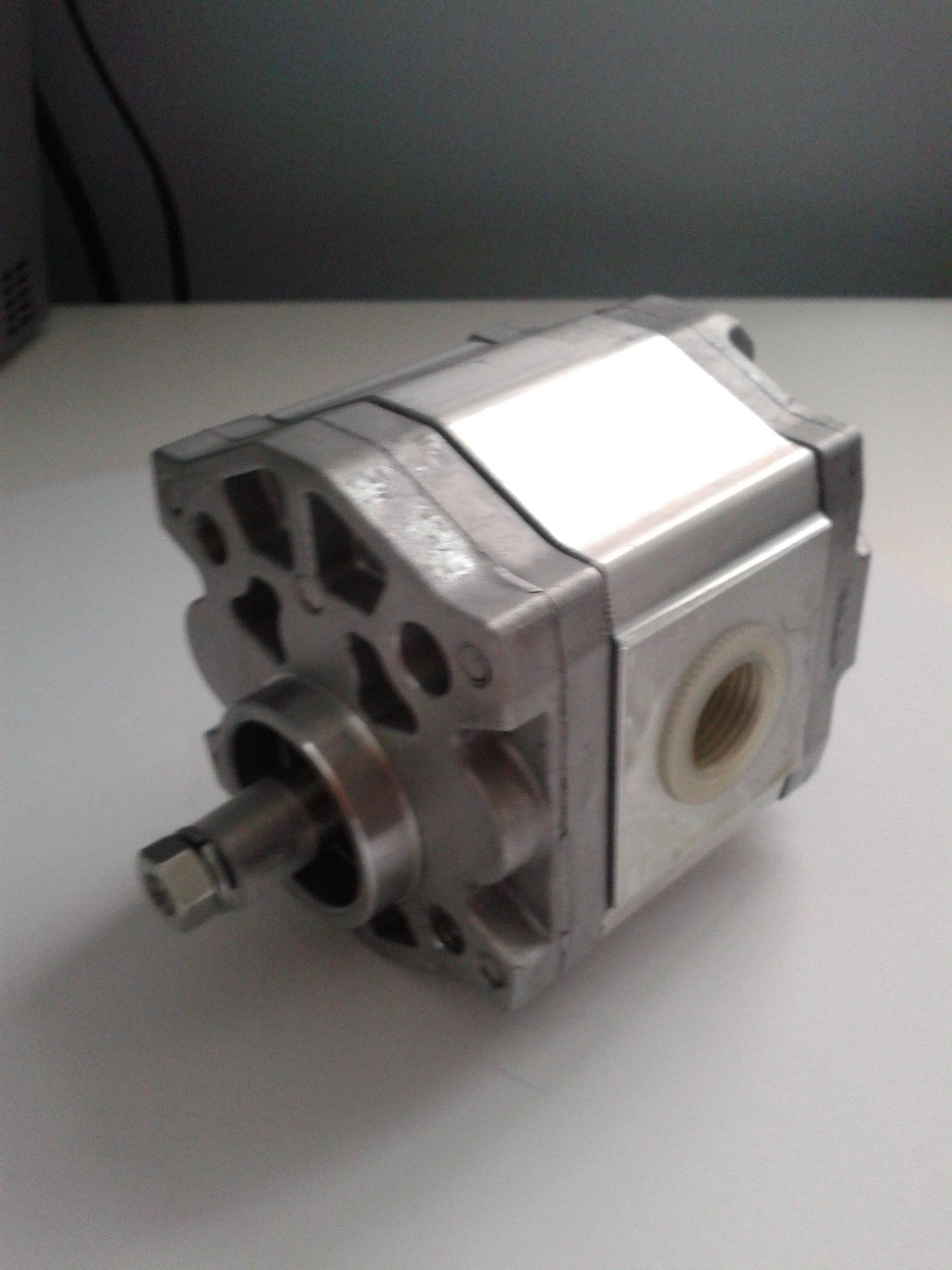 Damcos Danfoss Gear Pump P3 3cm3 Part No 320 1251