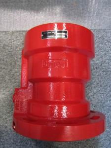 Damcos BRC-4000-B1 160N1102